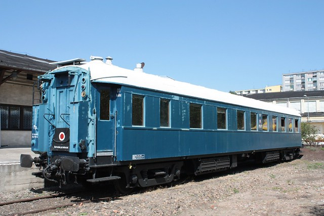 Car Company Warsaw In >> PKP 01 | The Presidential Railroad Car the Warsaw Railroad M… | Flickr