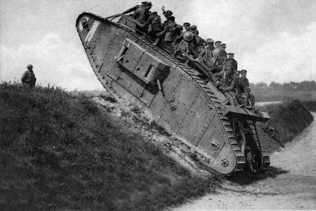 2327945386_3ee6200089_b.jpg (1024×685) | WARS - World War I. (7/28 ...