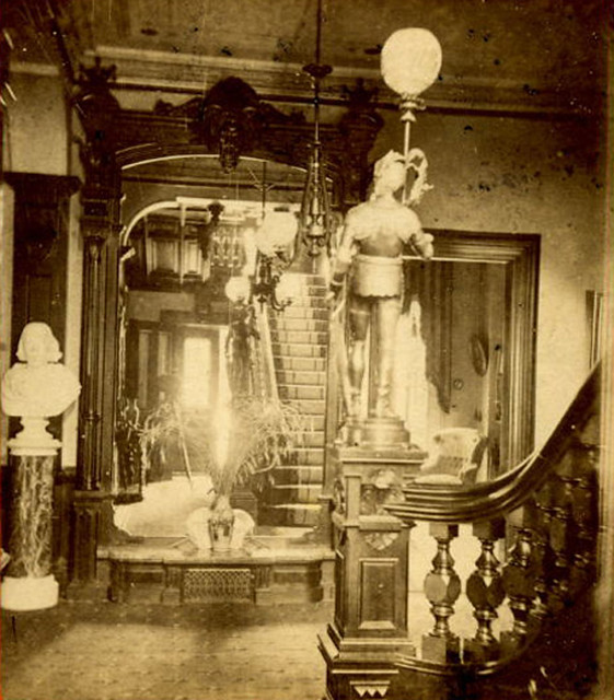Victorian Foyer Jobs : Foyer s gaswizard flickr