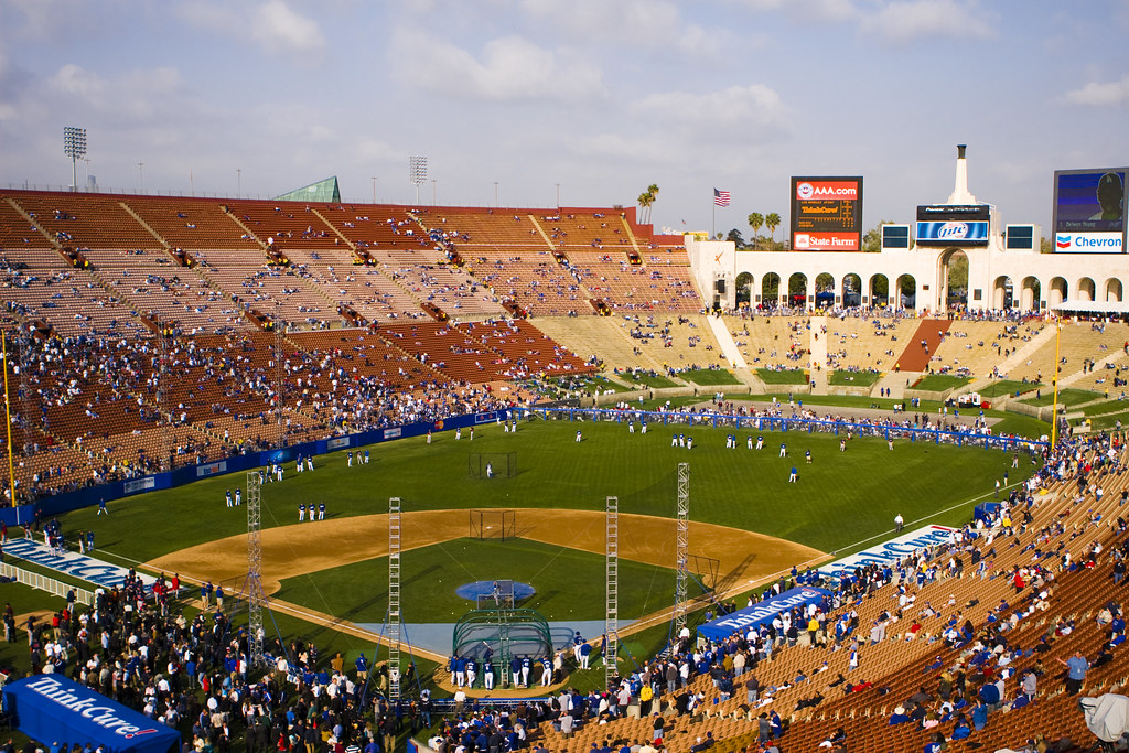 Los Angeles Dodgers  | Twitter