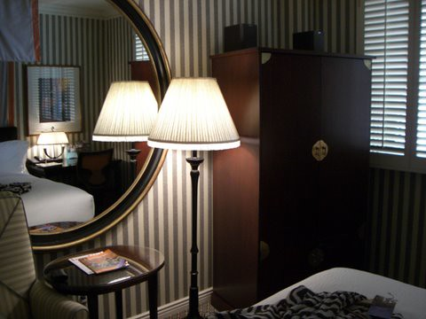 Hotel Monaco San Francisco Sold