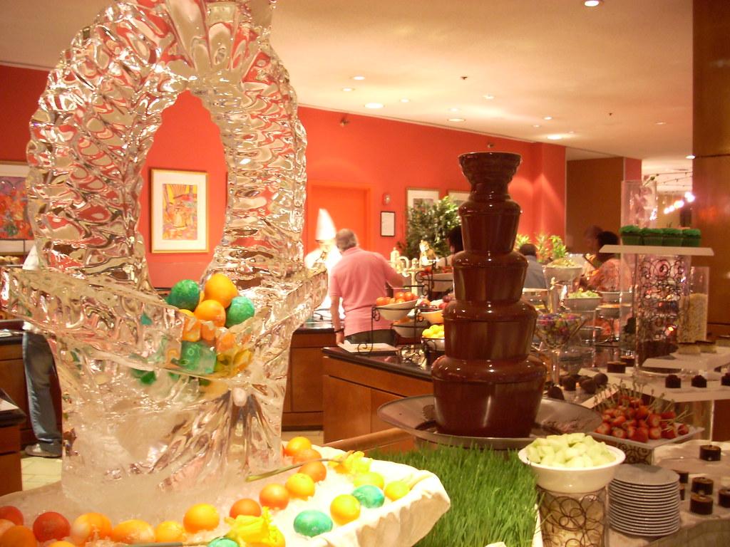 Easter Sunday Brunch Palm Beach County