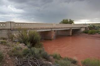 Dead River Bridge