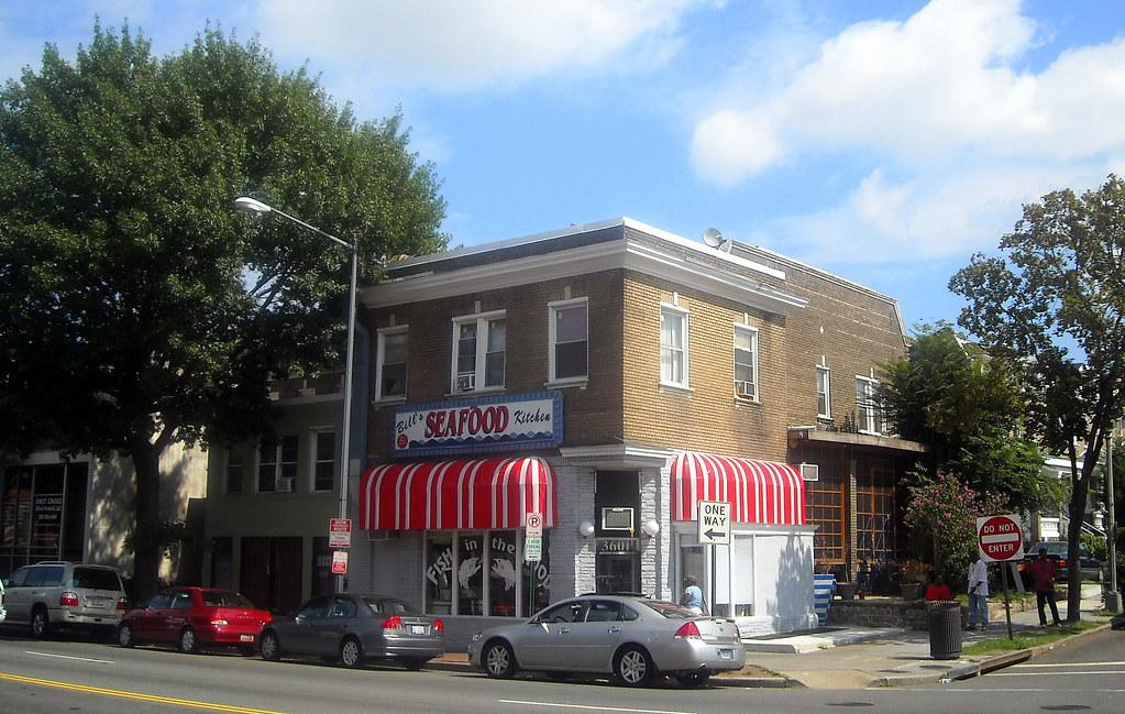 Avenue C Seafood Restaurants