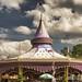 Fantasyland Carousel