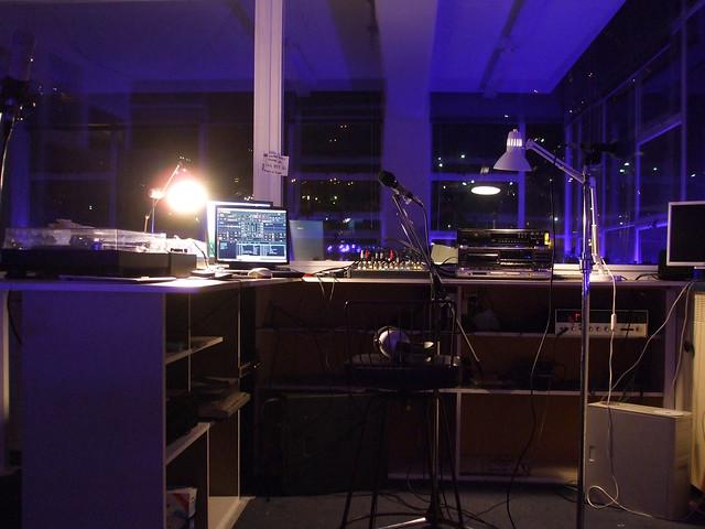 Volcano radio studio flickr photo sharing for 13th floor everquest