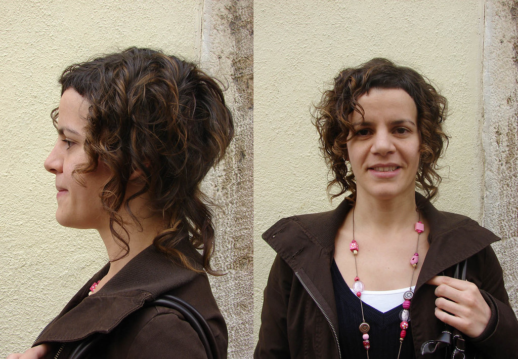 Haircut By Silvia, Color By Néria