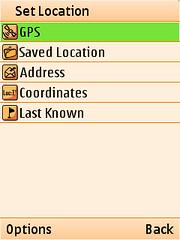 Locify - location context