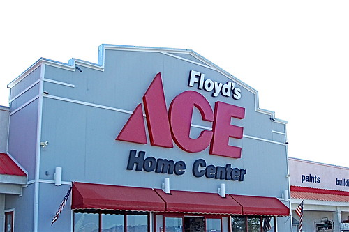 Floyd's Ace Home Center | by .Larry Page