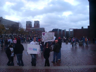 Boston Prop 8 Protest | by Kethera
