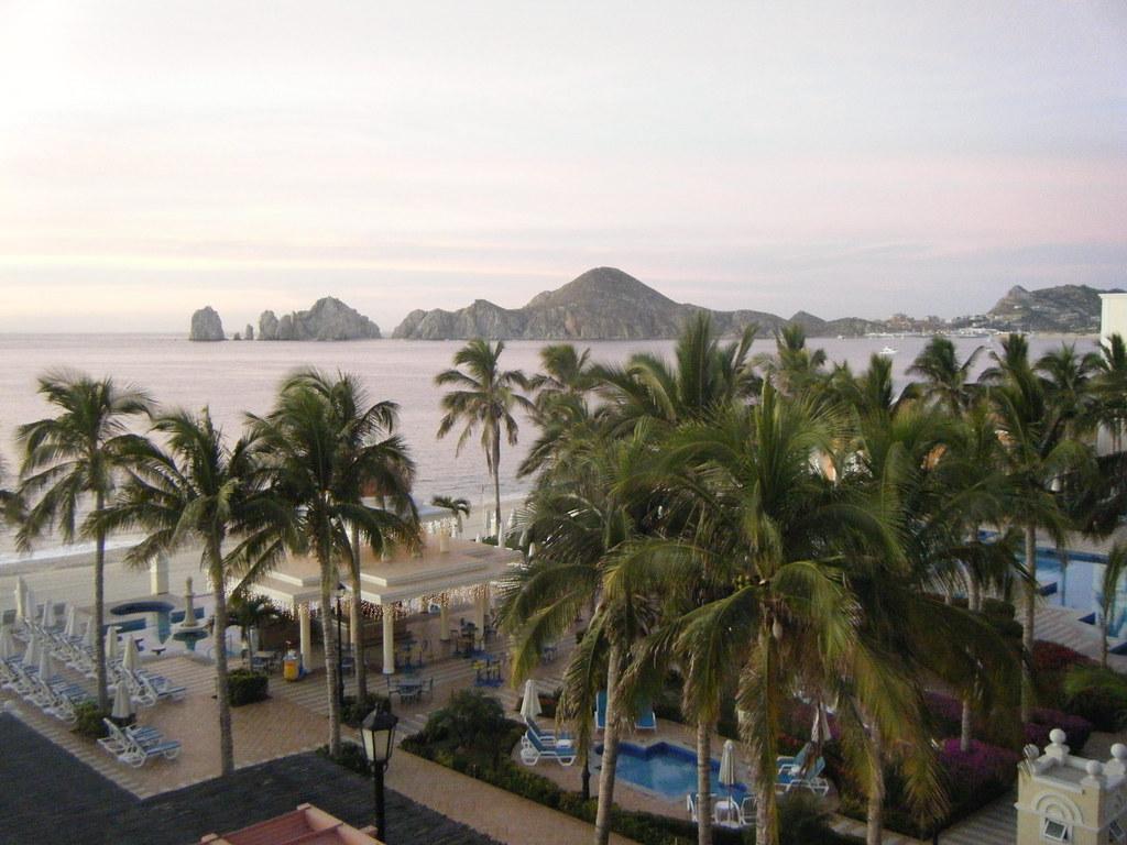 Riu Palace Hotel Costa Adeje Tenerife