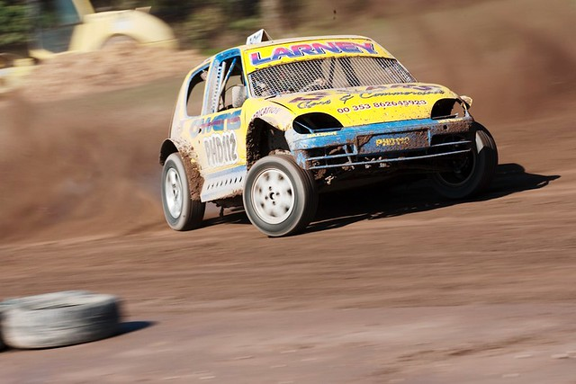 West waterford autograss