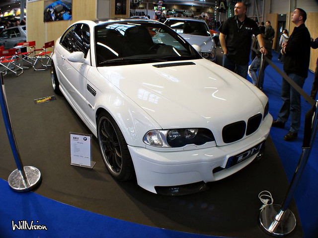 Racing White Bmw M3 E46 Csl Hi And Thanks For Visiting