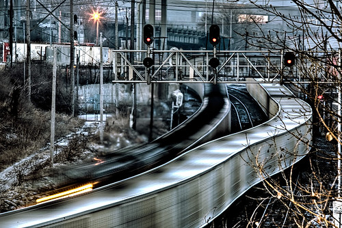 Moving trains and long exposure | by ericbowers