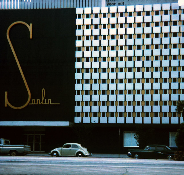 Sanlin Building 442 Canal Street New Orleans La Mid