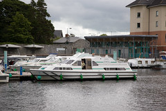 Cruise on the River Shannon - Things to do in Shannon