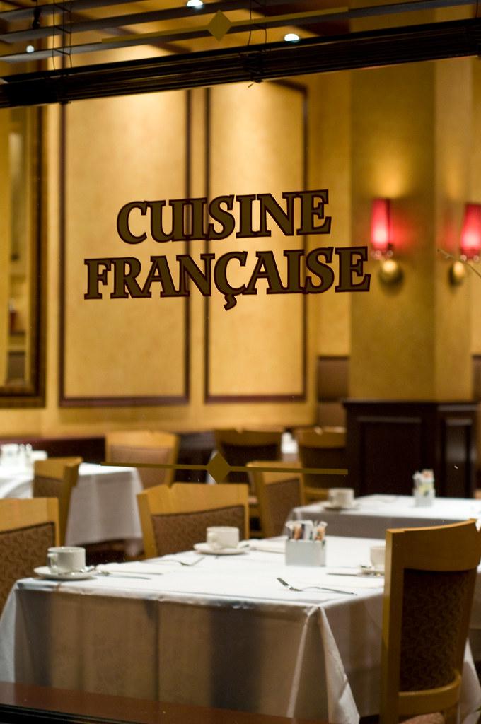 Cuisine fran aise martin pilote flickr for Cuisine francaise