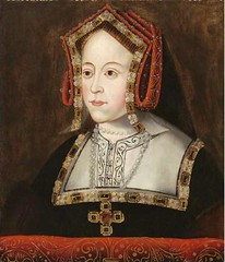 Katherine of Aragon, 16Cth | by little_miss_sunnydale