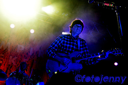 Vampire Weekend | by fotojennyglasgow