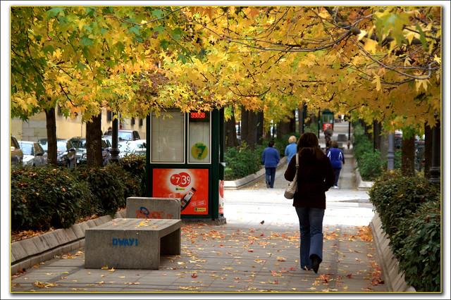 calles aranjuez: