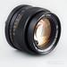 Yashica ML 50mm/1.4 angle