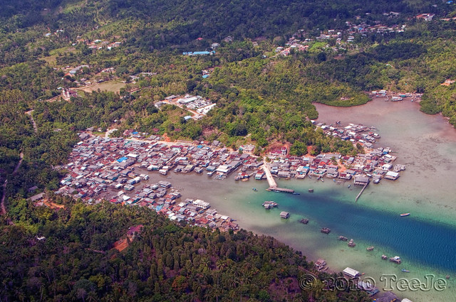East Island Reserve
