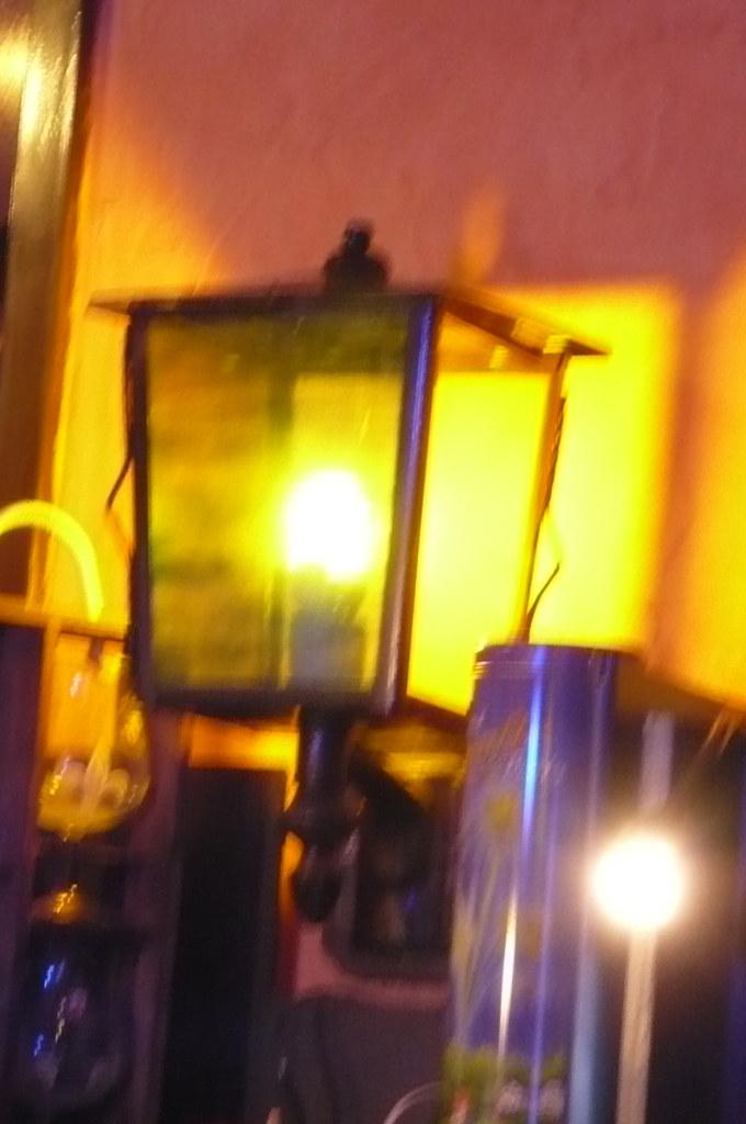 29 mars 2008 maisons alfort bar belge lumi res for Bar belge maison alfort