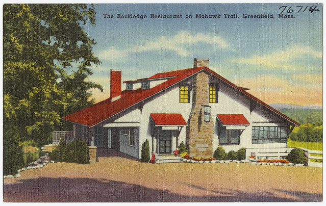 Restaurants In Rockledge Pa