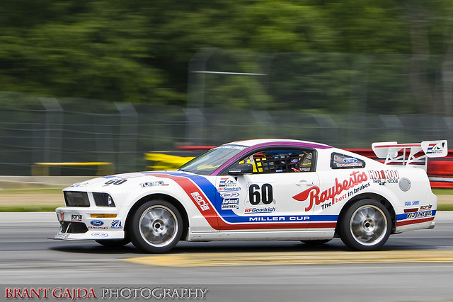 Mid Ohio Raceway >> Ford Mustang Gt At Mid Ohio Raceway Ford Mustang Gt At Mid