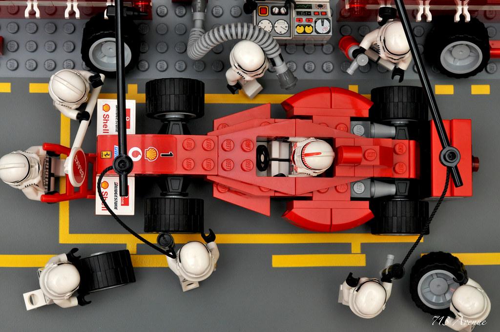F1 Colours  The Original Liveries Blog
