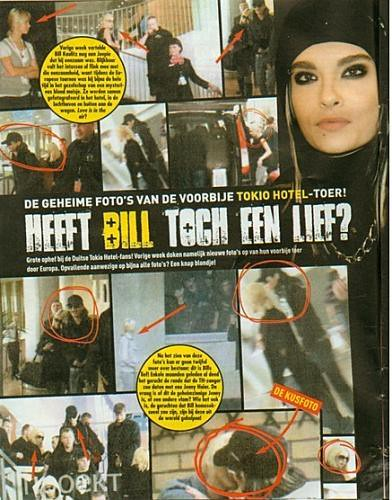 bill kaulitz dating Hq photos: bill kaulitz's date night with lisa vanderpump (21072015) source bookmark and share posted by tokio hotel malaysia at 5:48 pm labels: bill kaulitz, hq photos.