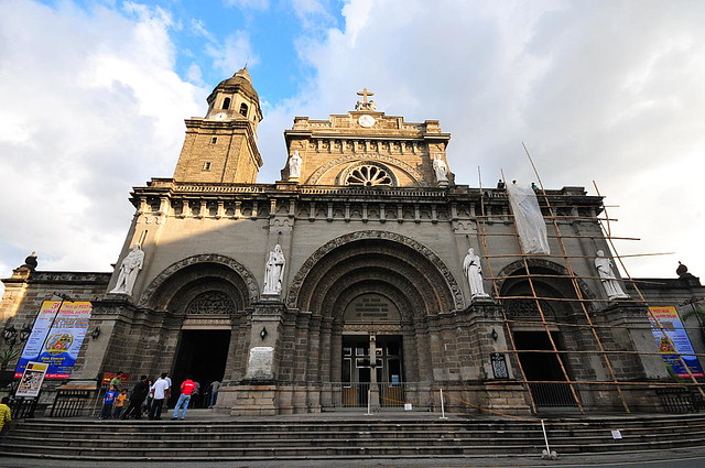 preservation of intramuros Intramuros administration should strictly preserve the socio-cultural tourism of intramuros intramuros administration preservation in the philippine.