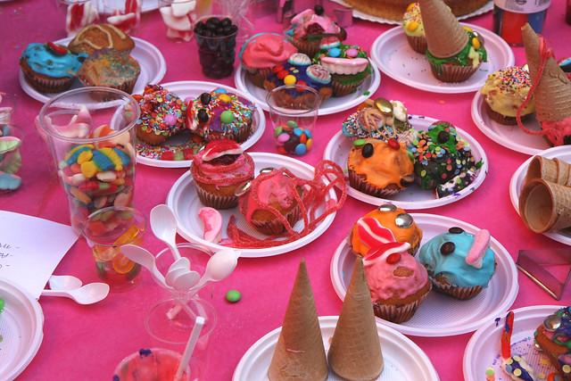 Cake Decorating Workshop Carlisle