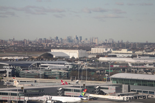 Manhattan from JFK | by Brad-514