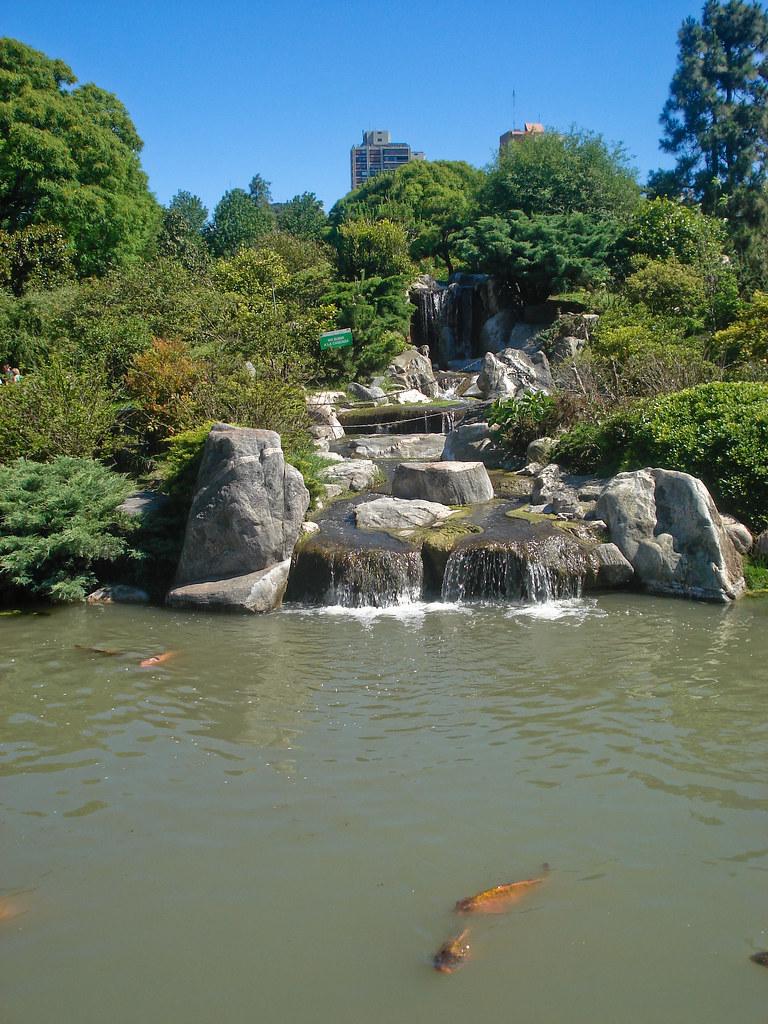 Jard n japon s palermo buenos aires arg denise for Jardin japones palermo