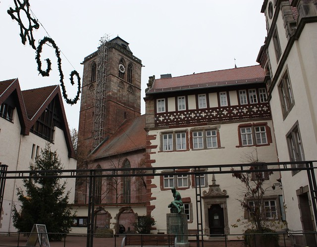 Bad Hersfeld Hotel Kurpark