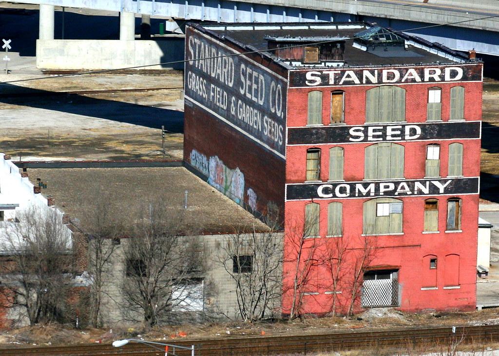 Standard Seed Company Kansas City