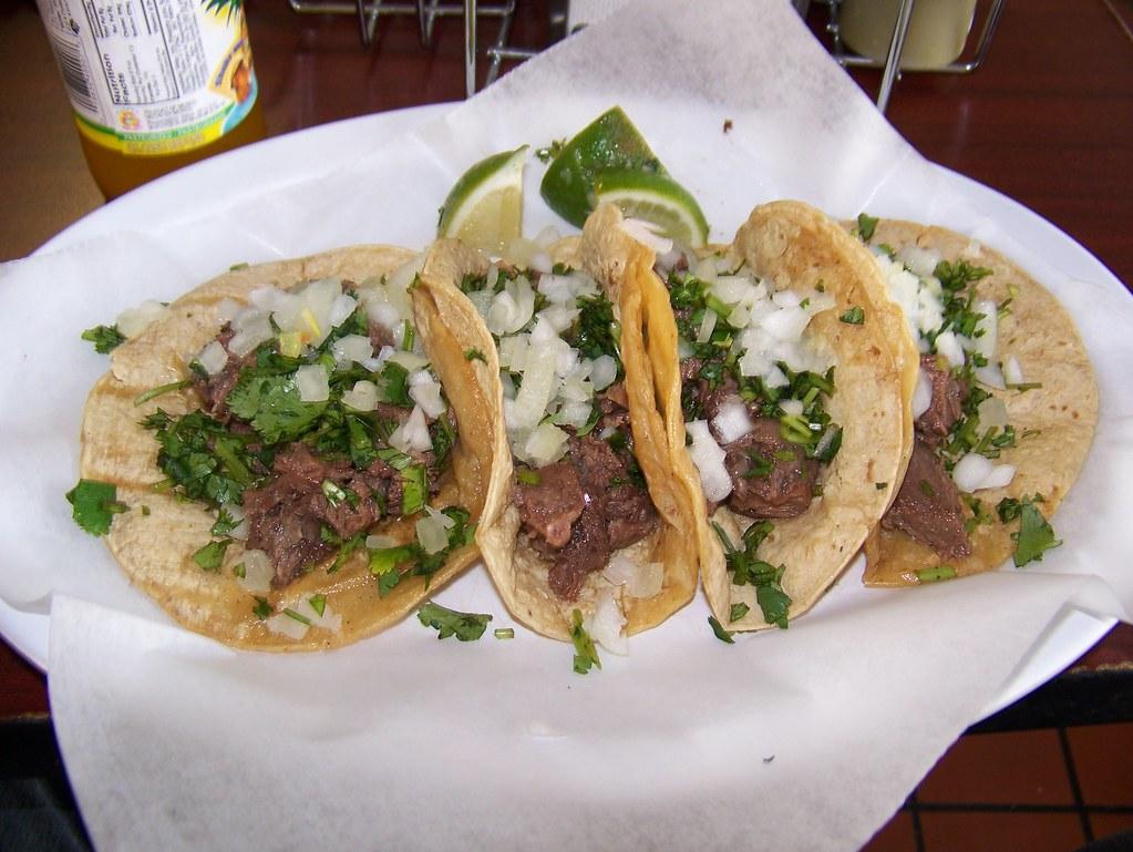 Mexican Restaurant Stone