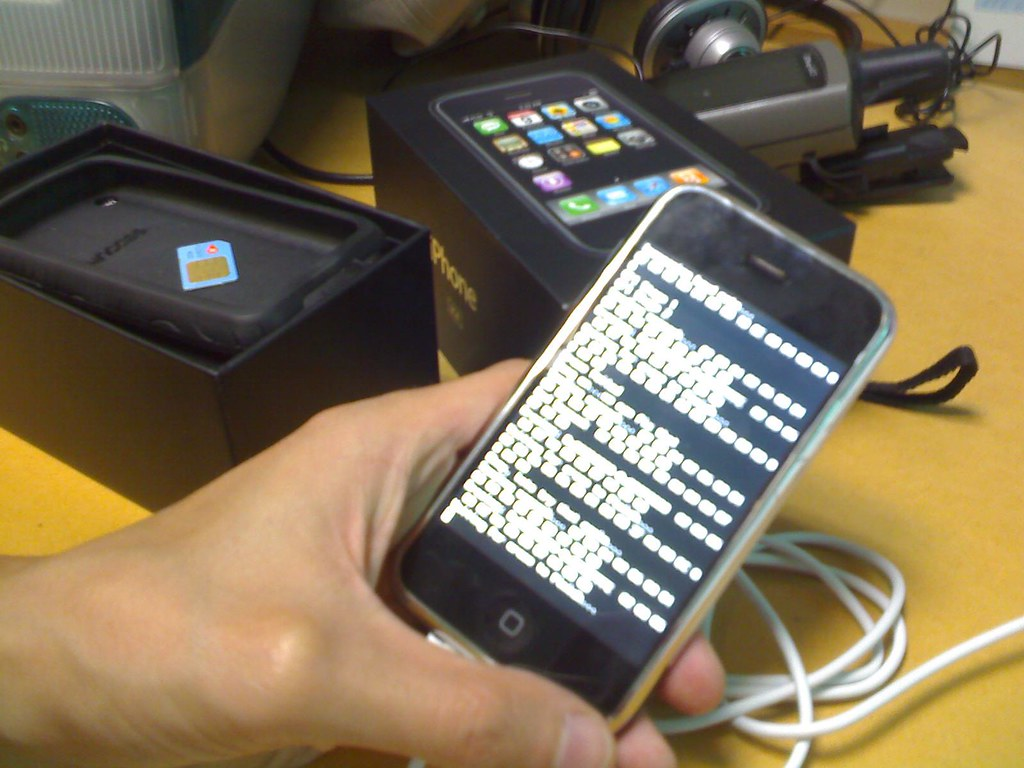 Unlock Iphone For International Use Atandt