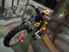 Lego Bicycle | by KC-Bike