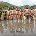 Dani kids, Baliem Valley