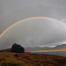 Rainbow, The Torridons