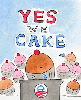 Yes We Cake | by cakespy