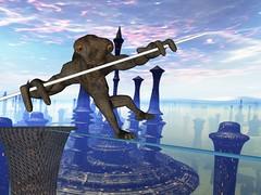 Mind Balance - High Res In-Game screenshot