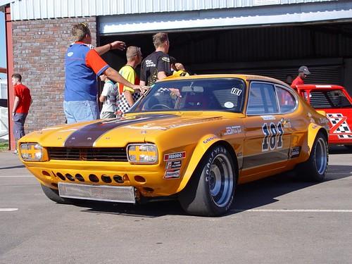 Ford Capri Perana Hannes Paling Flickr
