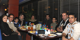A Small Gathering of Flickr Members in Tehran | by eshare