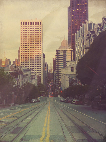 California St. | by krystian_o