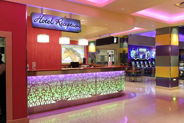 Golden horse casino hotel pmb