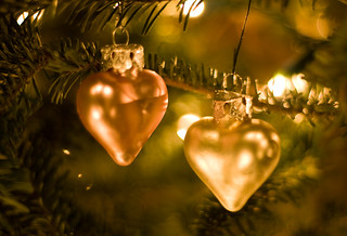 Heart Ornaments | by Jason Pratt