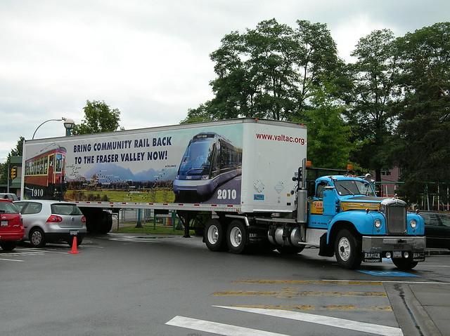 VALTAC truck Langley BC 2008_0809
